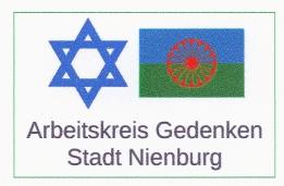 Logo Arbeitskreis Gedenken